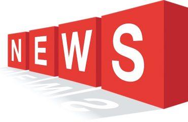 "Image: ""News"" sign - digital marketing news"